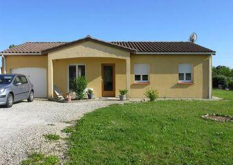 Location Maison 4 pièces 85m² Agen (47000) - Photo 1