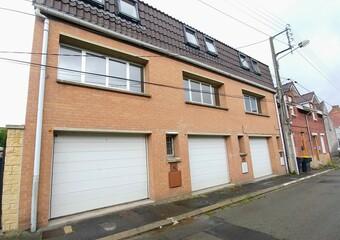 Vente Immeuble 12 pièces 285m² Harnes (62440) - photo