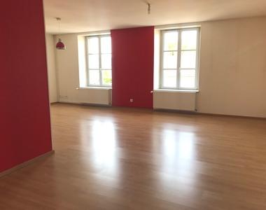 Location Appartement 4 pièces 100m² Neufchâteau (88300) - photo