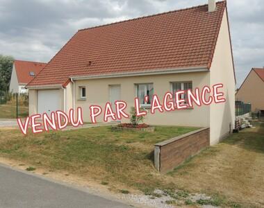 Vente Maison 6 pièces 120m² Étaples (62630) - photo