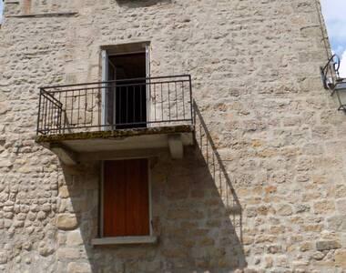 Vente Maison 3 pièces 113m² Saint-Bonnet-le-Château (42380) - photo