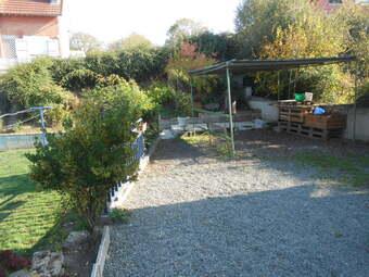 Location Maison 6 pièces 80m² Saint-Gobain (02410) - photo
