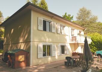 Vente Maison 8 pièces 141m² Tassin-la-Demi-Lune (69160) - Photo 1