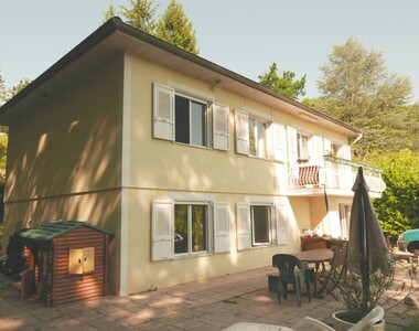 Vente Maison 8 pièces 141m² Tassin-la-Demi-Lune (69160) - photo