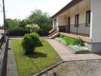 Location Maison 6 pièces 98m² Saint-Sauveur (70300) - photo
