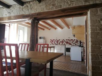 Vente Maison 4 pièces 107m² Mont-lès-Neufchâteau (88300) - Photo 1