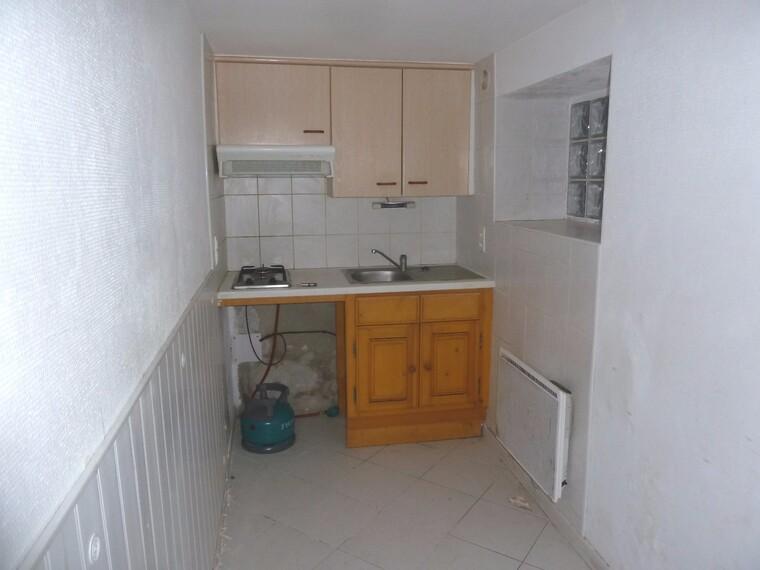 Vente Maison 4 pièces 40m² Saint-Laurent-de-la-Salanque (66250) - photo