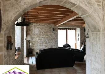 Vente Maison 7 pièces 220m² Montferrat (38620) - photo