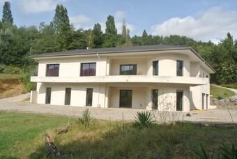 Vente Maison 247m² Charmes-sur-l'Herbasse (26260) - photo