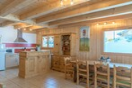 Vente Maison / chalet 10 pièces 173m² Saint-Gervais-les-Bains (74170) - Photo 3