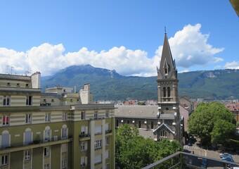 Vente Appartement 2 pièces 46m² Grenoble (38000) - Photo 1