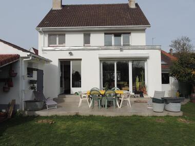 Sale House 8 rooms 130m² Étaples (62630) - photo