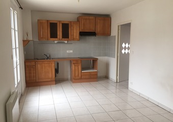 Location Appartement 2 pièces 33m² Houdan (78550) - Photo 1