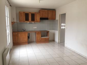 Renting Apartment 2 rooms 33m² Houdan (78550) - Photo 1