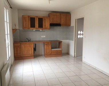 Location Appartement 2 pièces 33m² Houdan (78550) - photo