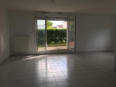 Vente Appartement 4 pièces 81m² Brunstatt Didenheim (68350) - photo