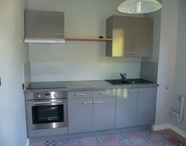 Location Appartement 3 pièces 59m² Saint-Martin-d'Uriage (38410) - photo