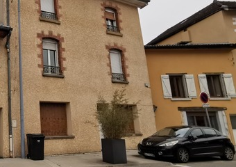 Vente Appartement 3 pièces 51m² Renage (38140) - Photo 1