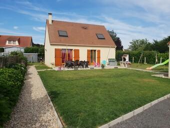 Vente Maison 5 pièces 110m² Turretot (76280) - photo