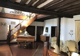 Vente Maison 9 pièces 240m² Rambouillet (78120)