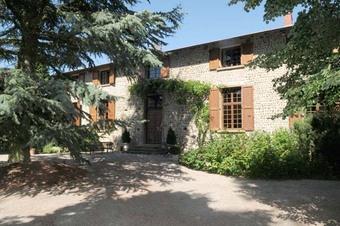 Vente Maison 15 pièces 431m² Chanas (38150) - photo
