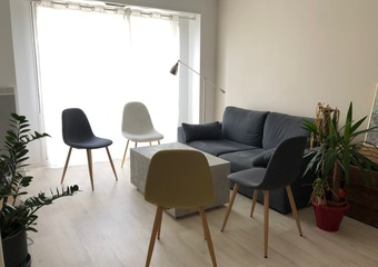 Vente Appartement 2 pièces 54m² Nantes (44000) - photo