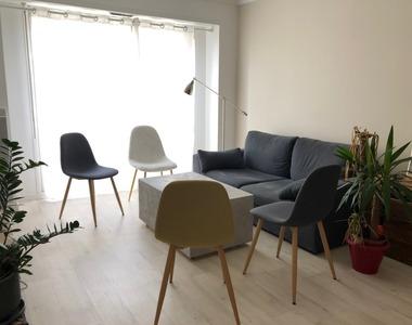 Vente Appartement 2 pièces 54m² Nantes (44000) - photo