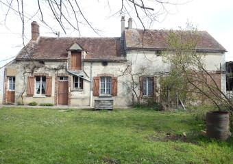 Vente Maison 3 pièces 85m² 5 KM SUD EGREVILLE - Photo 1