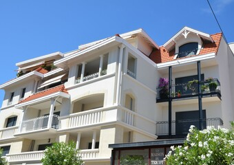 Vente Appartement 3 pièces 69m² Arcachon (33120) - photo