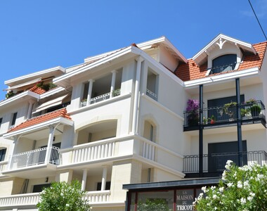 Vente Appartement 4 pièces 83m² Arcachon (33120) - photo