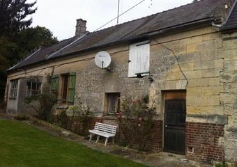 Vente Maison 3 pièces 70m² Chauny (02300) - photo
