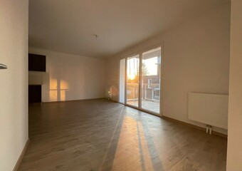 Location Appartement 2 pièces 43m² Amiens (80000) - Photo 1