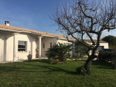 Vente Maison 5 pièces 145m² Étaules (17750) - photo