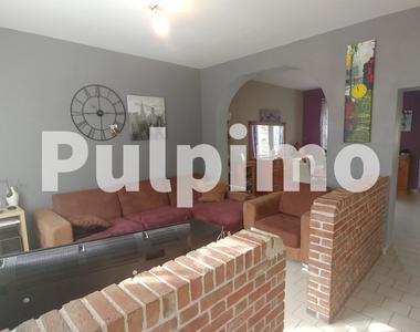 Vente Maison 6 pièces 112m² Haisnes (62138) - photo