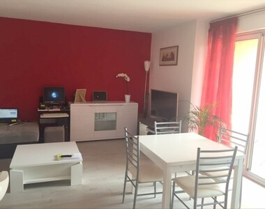 Renting Apartment 2 rooms 43m² Toulouse (31100) - photo