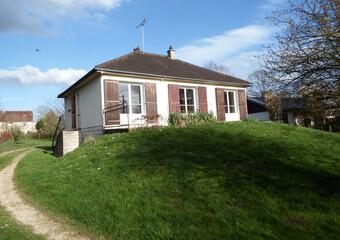 Vente Maison 4 pièces 74m² EGREVILLE - Photo 1