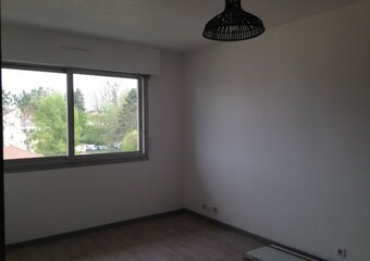 Location Appartement 1 pièce 31m² Lure (70200) - photo