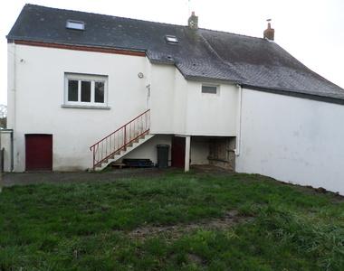 Vente Maison 5 pièces 80m² La Chapelle Launay (44260) - photo