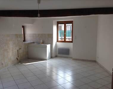 Location Appartement 4 pièces 106m² Saint-Nazaire-en-Royans (26190) - photo