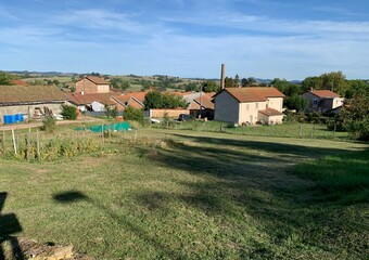 Vente Terrain 910m² Coutouvre (42460) - Photo 1