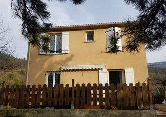 Vente Maison 6 pièces 116m² Peyrus (26120) - photo