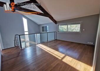 Vente Maison 7 pièces 143m² Vaulx-Milieu (38090) - Photo 1
