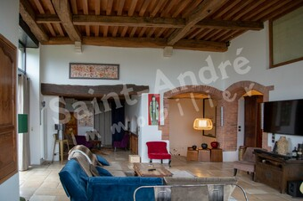 Vente Maison 10 pièces 276m² Voiron (38500) - Photo 1