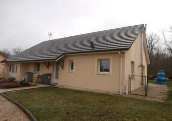 Sale House 5 rooms 94m² SAINT SAUVEUR - photo