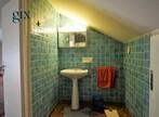 Vente Maison 7 pièces 186m² Saint-Nazaire-les-Eymes (38330) - Photo 13