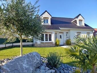 Vente Maison 8 pièces 143m² Loos-en-Gohelle (62750) - Photo 1
