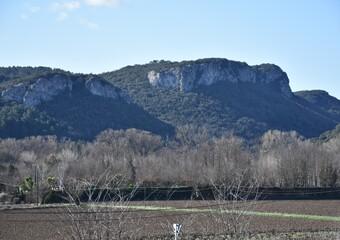 Vente Terrain 1 247m² Vallon-Pont-d'Arc (07150)