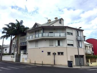 Location Appartement 3 pièces 109m² Saint-Denis (97400) - photo