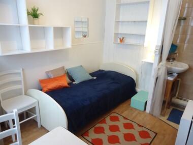 Renting Apartment 1 room 10m² Grenoble (38100) - photo