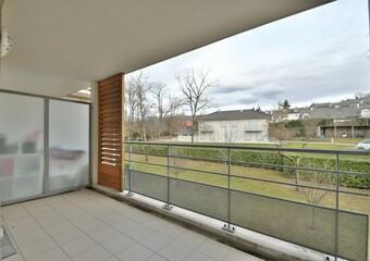 Vente Appartement 2 pièces 41m² Vétraz-Monthoux (74100) - Photo 1